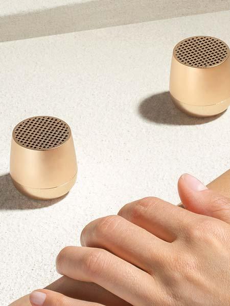Speaker di design personalizzati