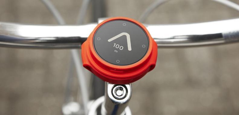 Orientarsi in bicicletta