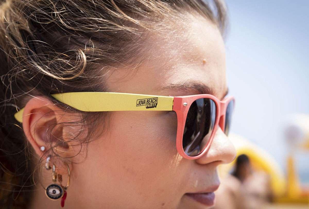 Un progetto WOW per un evento straordinario: Jova Beach Party