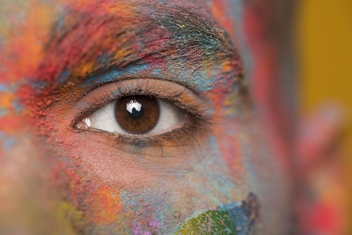 I colori e la loro percezione