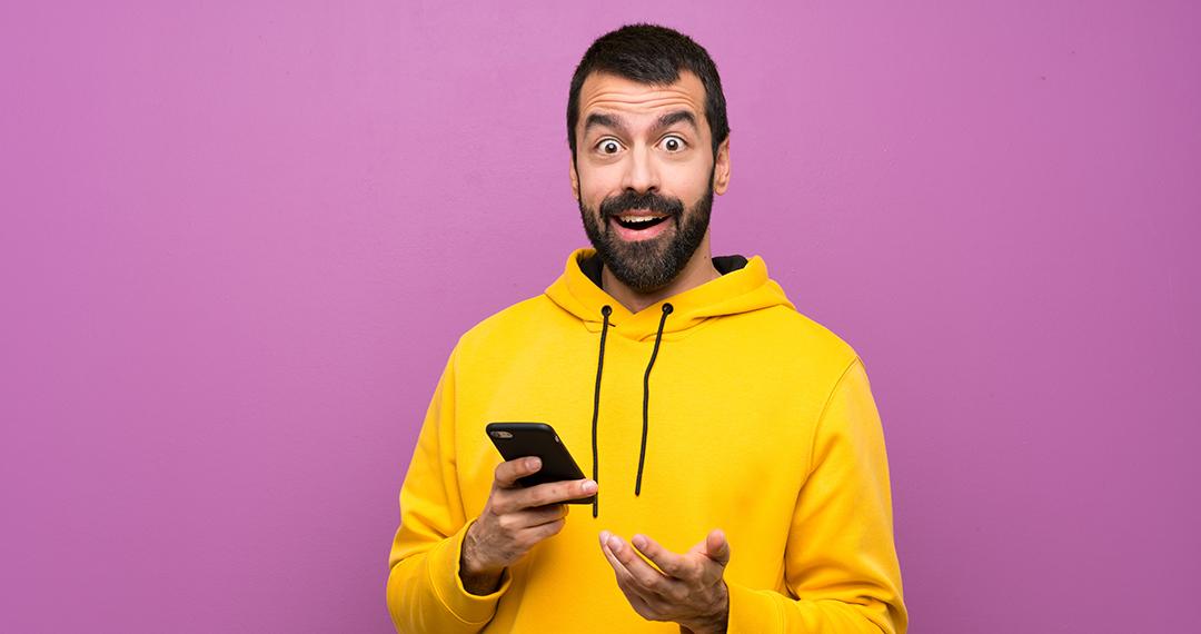 """Effetto WOW: come ottenerlo con un """"semplice"""" gadget?"""