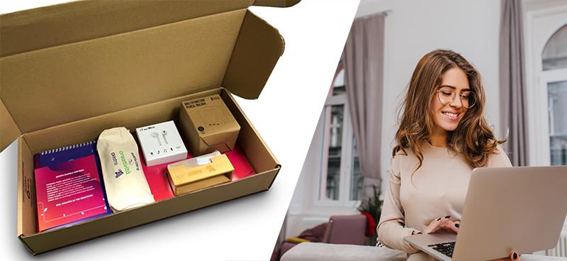 Il caso Estra: comfort e branding in un pratico kit