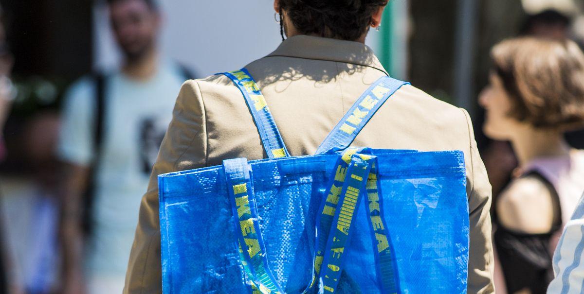Il valore di una shopper: da strumento funzionale a icona di branding